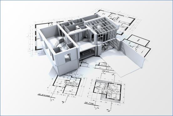 Eisen bouwtekening voor een omgevingsvergunning